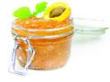 Apricot Jam Swiss Roll 2