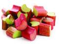 Rhubarb & Almond Tart 2
